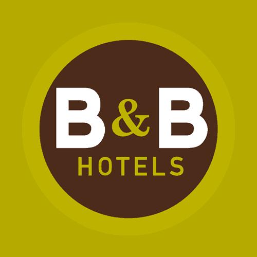Logo Hôtels B&B